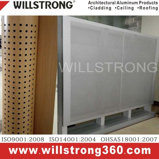 Aluminum Composite Panel for Building Facade pictures & photos