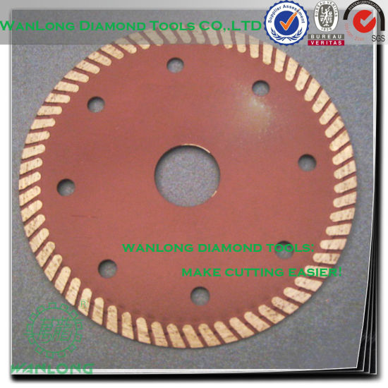 China Circular Saw Blade To Cut Laminate Flooring Thin Thickness