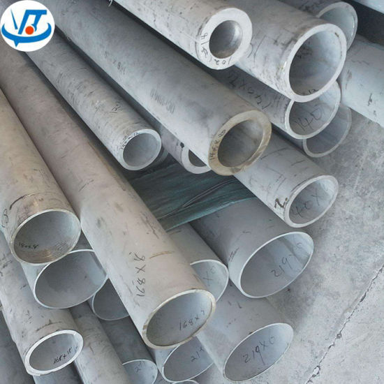 "Alloy 304 Stainless Steel Pipe 1 1//2/"" Sch 10 x 24/"""