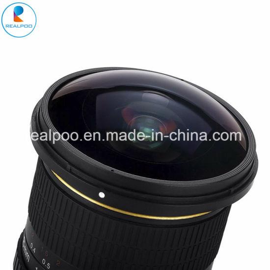 Camera Lenses with 8mm F/3.5-22 Camera Fisheye Lens for All DSLR Camera