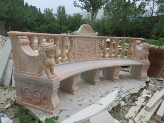 Magnificent Stone Carving Decoration Outdoor Garden Furniture Marble Carving Park Bench Bnh323 Creativecarmelina Interior Chair Design Creativecarmelinacom