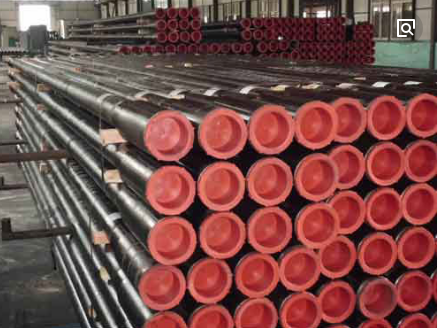 Oilfield Casing Pipes/Carbon Seamless Steel Pipe/Oil Well Drilling Tubing Pipe pictures & photos