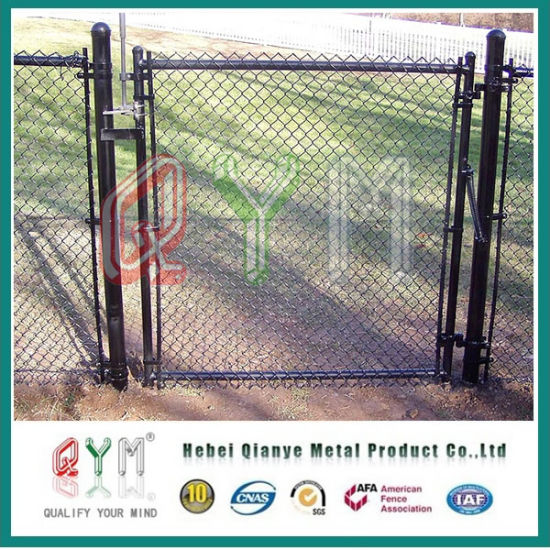 China Quality Galvanised and Plastic or PVC Coated Chain