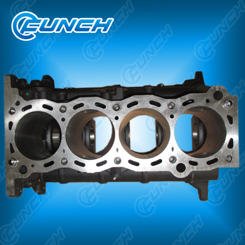 Engine Cylinder Head Block for Toyota 2tr