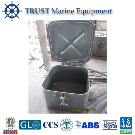 Boat Steel Hatch Cover for Marine
