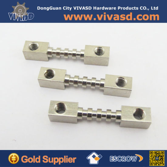 OEM CNC Milling Machinery Parts Manufacturer Custom Parts pictures & photos