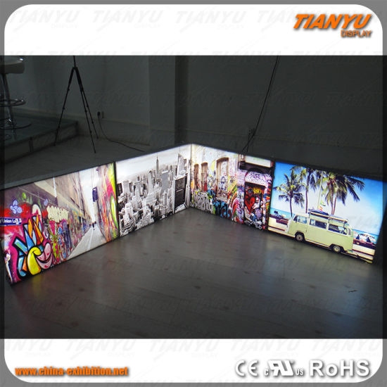 Tianyu LED Light Box pictures & photos
