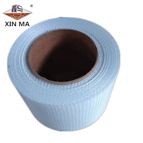 3X3mm 2X2mm Self Adhesive Fiberglass Mesh Tape