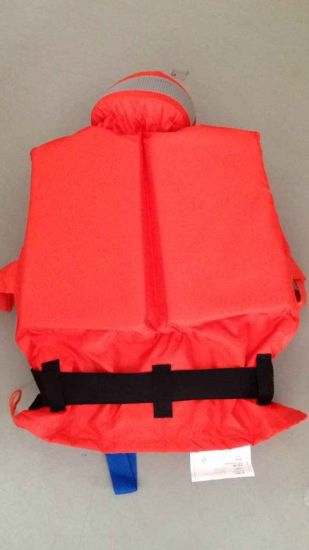 Marine Child Life Jacket with Buoyancy 88n pictures & photos