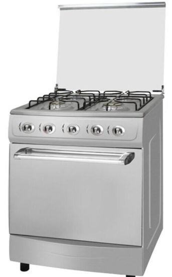 60 Series Full Stainless Steel Free Standing Gas Oven