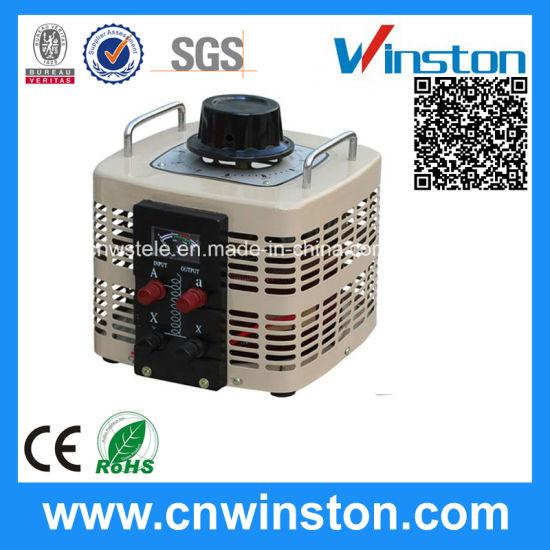 China Voltage Regulator with CE (TDGC2) - China Voltage