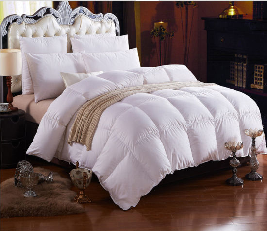 Luxury Soft Cotton Knit Bedding Quilt