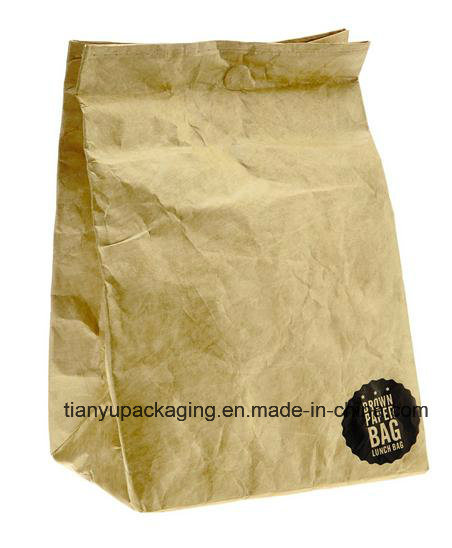 Stand up Kraft Paper Bag Packaging Coffee and Suger Bag pictures & photos