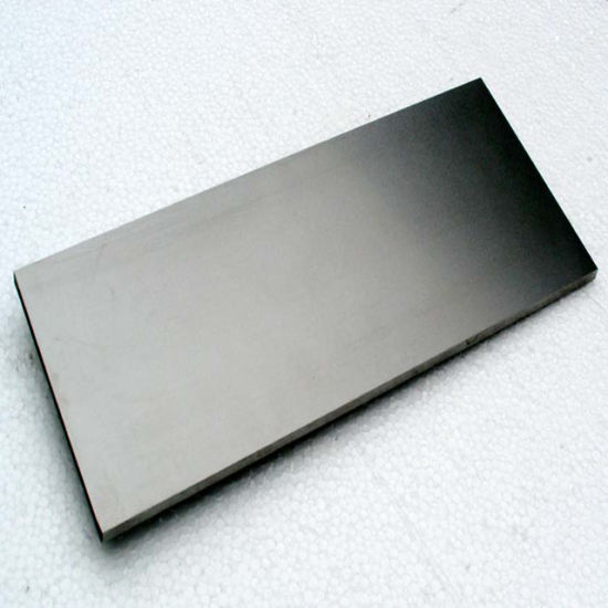 99.95% Molybdenum Sheet for Heat Shield ASTM B386 pictures & photos
