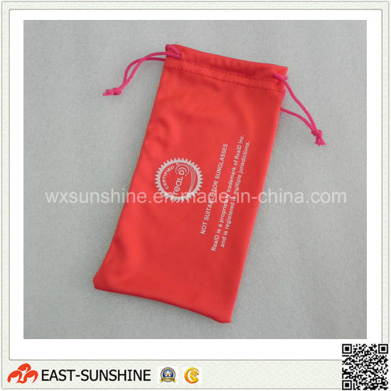 Custom Printing Soft Cell Phone Bag (DH-MC0607) pictures & photos