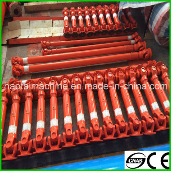 High Quality Customized Universal Joint Shafts or Coupling for Mechanism