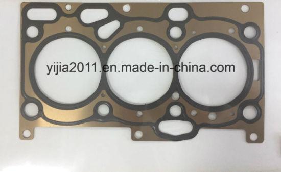Mls High Quality Cylinder Head Gasket for Hyundai Eon