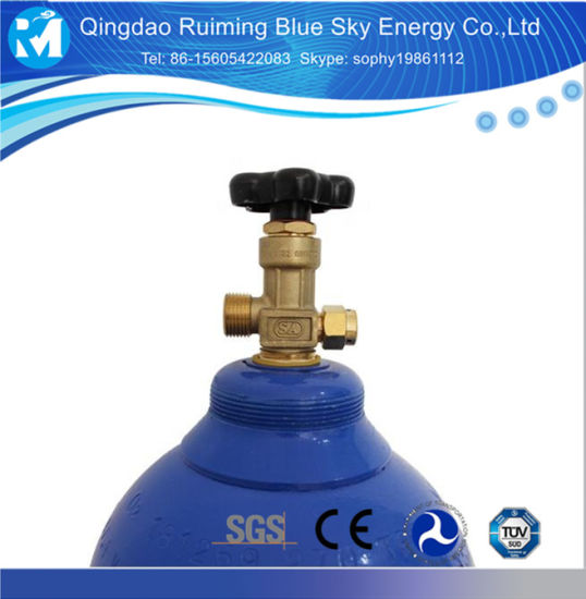 High Purity 99.999% Industrial Oxygen Gas Price
