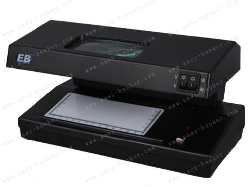 Electronic Money Detector Bill Checking Machine Currency Tester DC-106