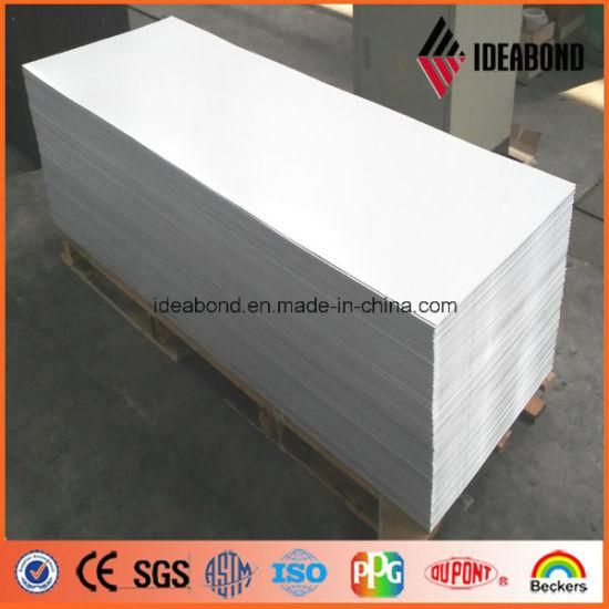 China High Gloss Internal Color Aluminum Sheet - China Color ...