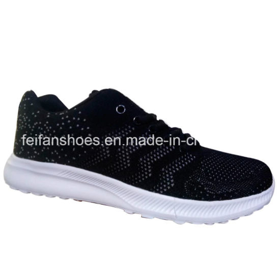 Fashion Designed Men Casual Shoes Athletic Shoes Sports Shoes (ZJ902-1)