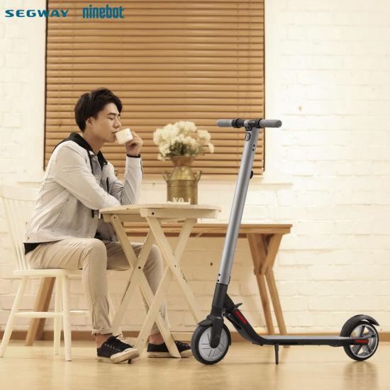 New Orginal Segway Folding Kick Scooter Electric Kickscooter Ninebot Es4