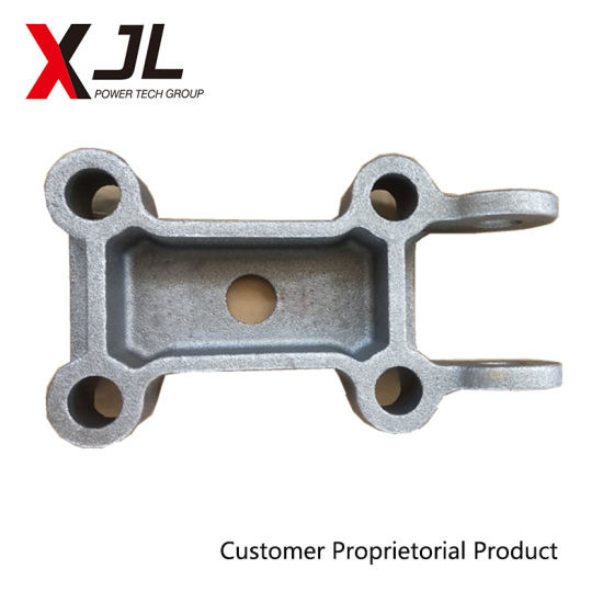 OEM Truck Spare Parts in Alloy Steel/Stainless Steel Casting