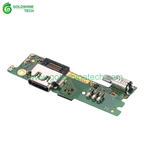 China Wholesale Smartphone Charger Port Flex Cable for Sony Xperia