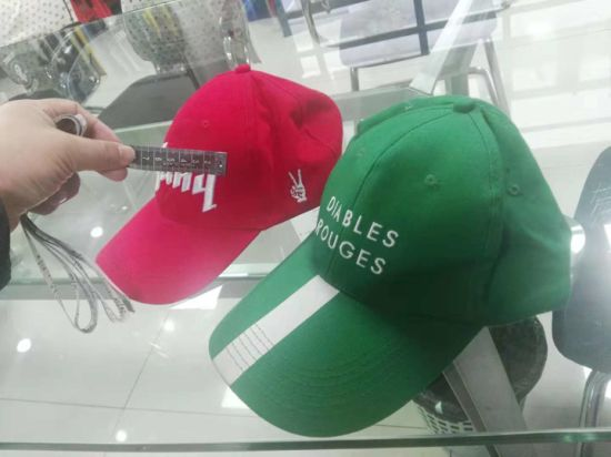 7d2ee1f6 Customized Sport Caps Elect Cap Vote Hats Made in China Factory Price New  Style Custom Baseball