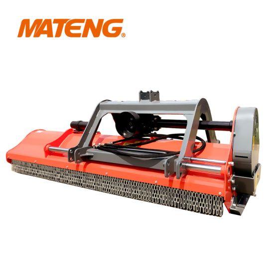Mateng Tractor Flail Mower F  2s/J Dual Direction Shredder