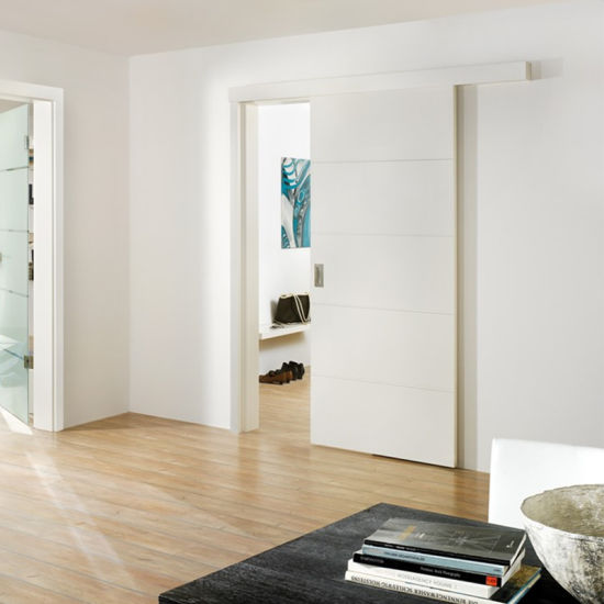 China High Quality Decorative Wooden Doors Interior Doors Mdf Doors