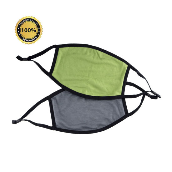Bamboo Fiber Face Mask for Cycling, Hiking, Camping, Climbing, Fishing, Hunting, Motorcycling