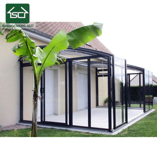 Modern Designs Enjoy Sun Ray Garden Room Outdoor Patio Roof