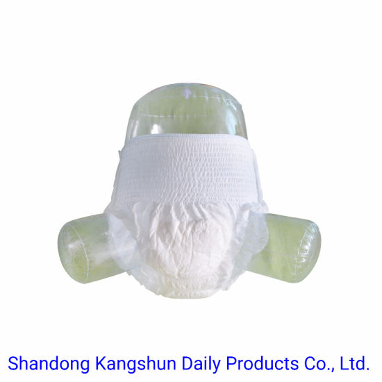 Wholesale Fabric High Quality Disposable Adult Diapers Nappies Pants