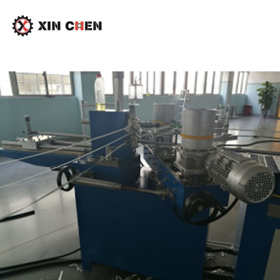 Multi-Cutters Paper Straw Making Machine pictures & photos