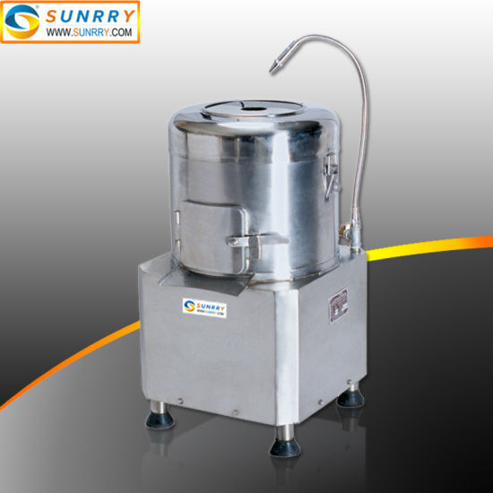 Good Price Industrial Commercial Potato Peel Machine