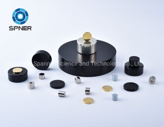 Large Custom Disc Magnetic Blocks/ Ring Super Strong Motor Sensor Permanent N52 Neodymium Magnet