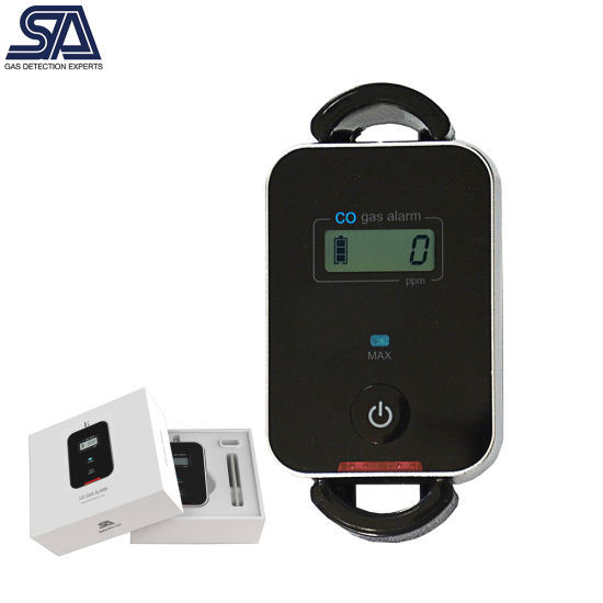 China Indoor And Outdoor Camping Carbon Monoxide Detector For Co Smoke Leak Alarm China Carbon Monoxide Detector Co Detecor