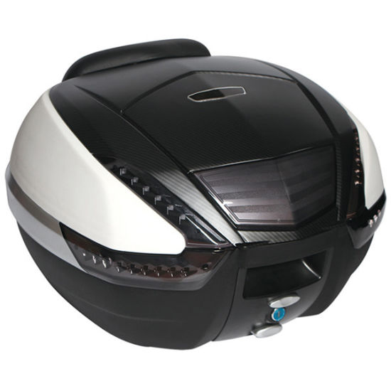 Factory Direct Sale Motorcycle Top Box Wholesale Tail Box Motorcycle