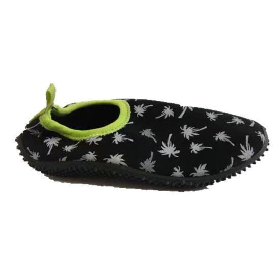 Barefoot Girl Boy Neoprene Sprots Baby Water Aqua Shoes