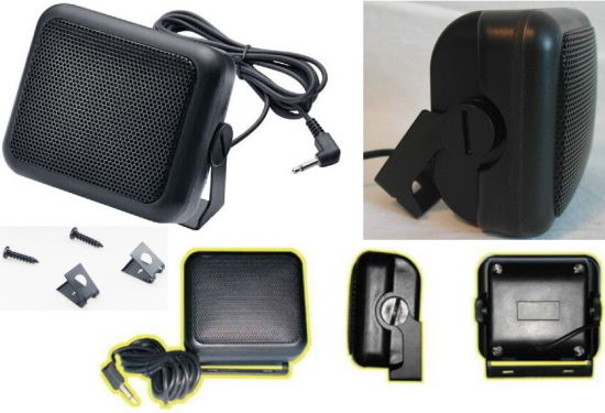 GPS Tracker System External Speaker Supplier pictures & photos