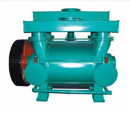 Water Ring Vacuum Pump and Compressor 2bec Type 400/420/500/600/620/670/720/800/1000 pictures & photos