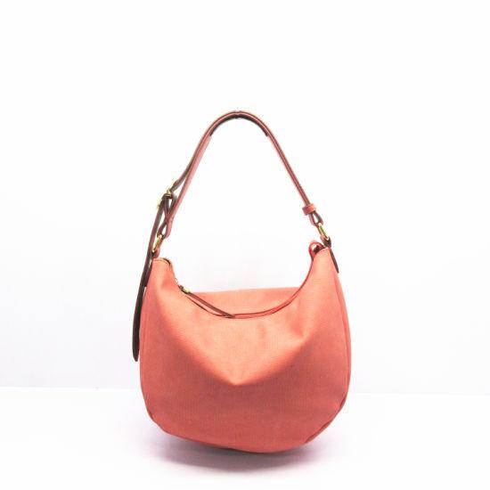 Plastic PVC Fashion Ladies Handbags Famous Brand Woman Cross Body Shoulder Bag From Replicas Bags Factory W618-2A