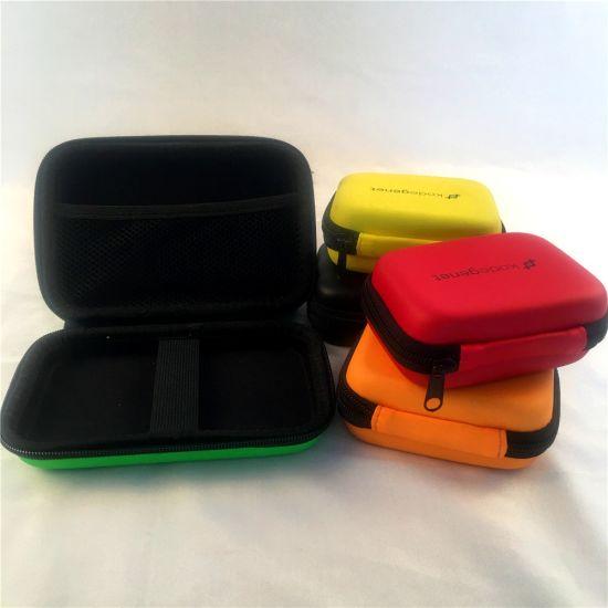 Customized Colorful EVA Travel Bag Case with Logo