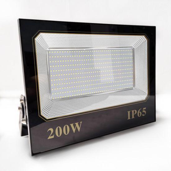 Wholesale Pricehigh Power LED Lights 200W SMD LED Flood Light for Outdoor Lighting