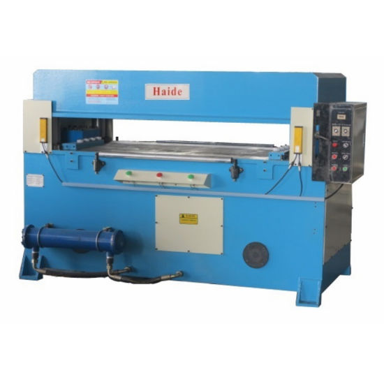 Hydraulic Non-Asbestos Gasket Cutting Machine