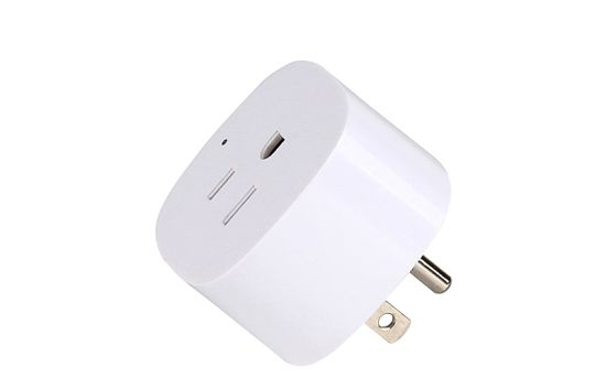 Socket Us Plug Remote Control Power Strip Timing Switch Charger