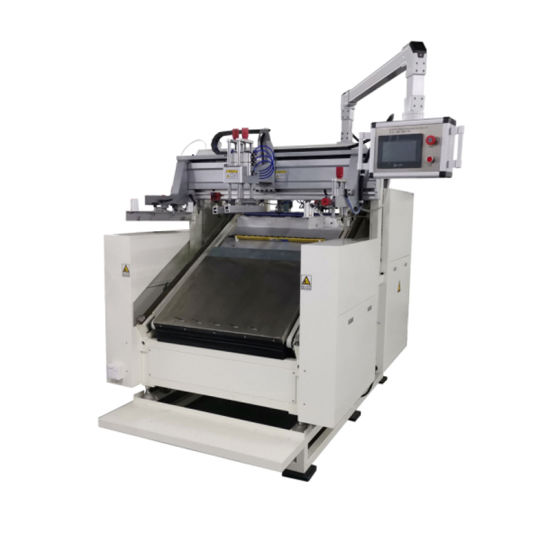 5070 Fully Automated Heat Transfer Paper Screen Printing Machine