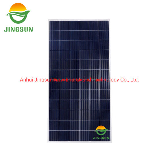 Solar Module 72cells 340W Poly A Grade Solar Panel for Solar System