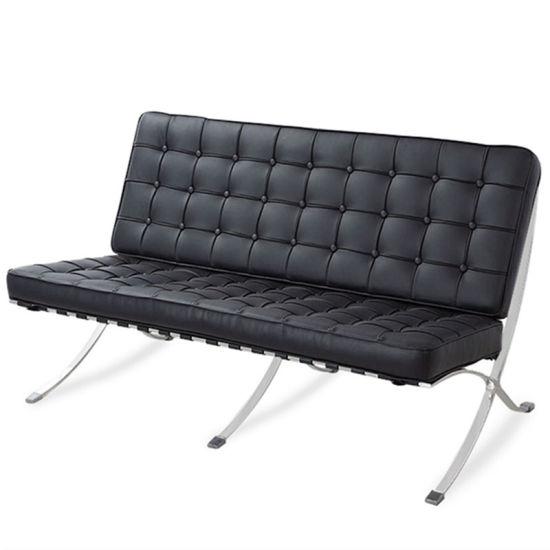 China Hotel Furniture Barcelona Chair